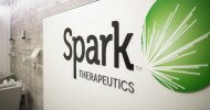 Roche in $4.3bn deal to buy gene therapy company Spark Therapeutics