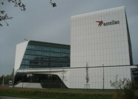 Astellas Pharma to acquire US gene therapy company Audentes Therapeutics