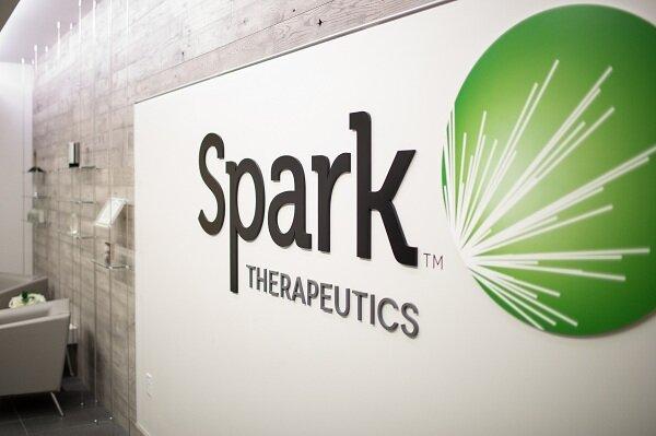 Roche acquisition of Spark Therapeutics