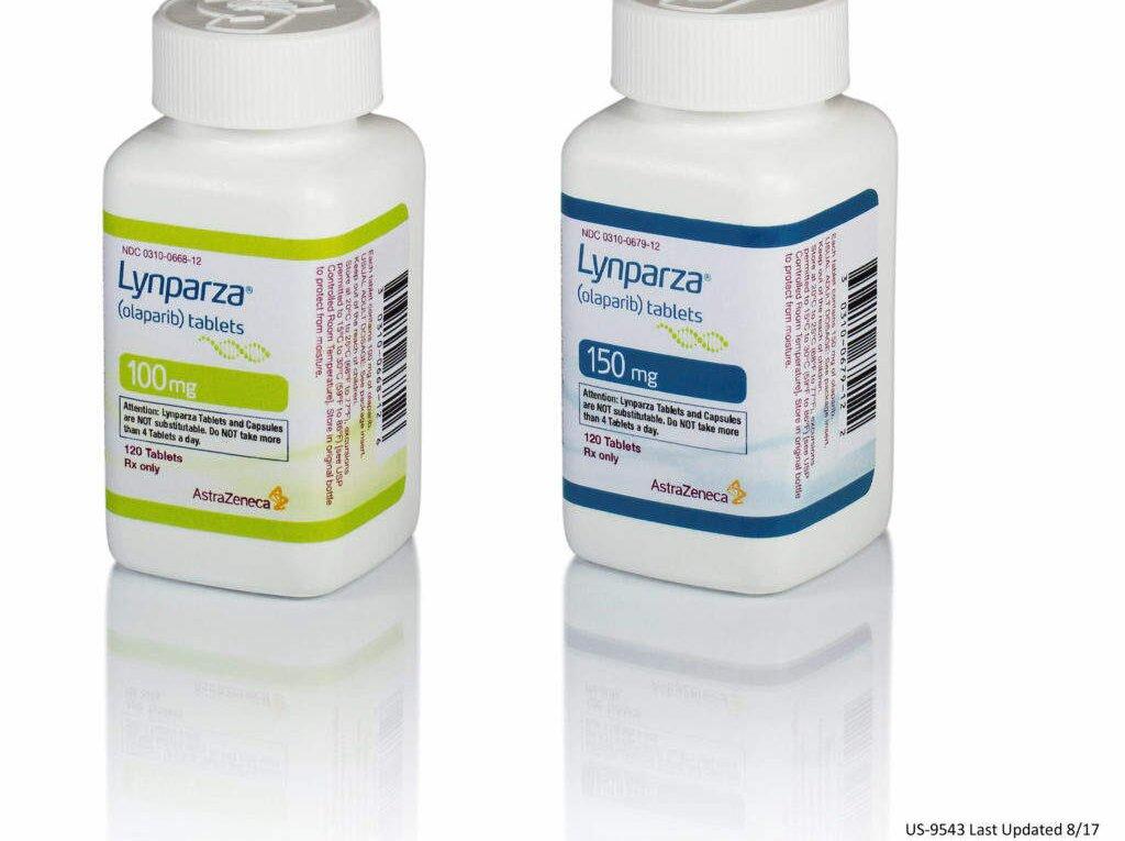 Lynparza EMA approval