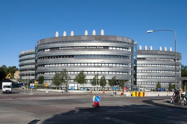 Sobi acquisition of Dova Pharmaceuticals