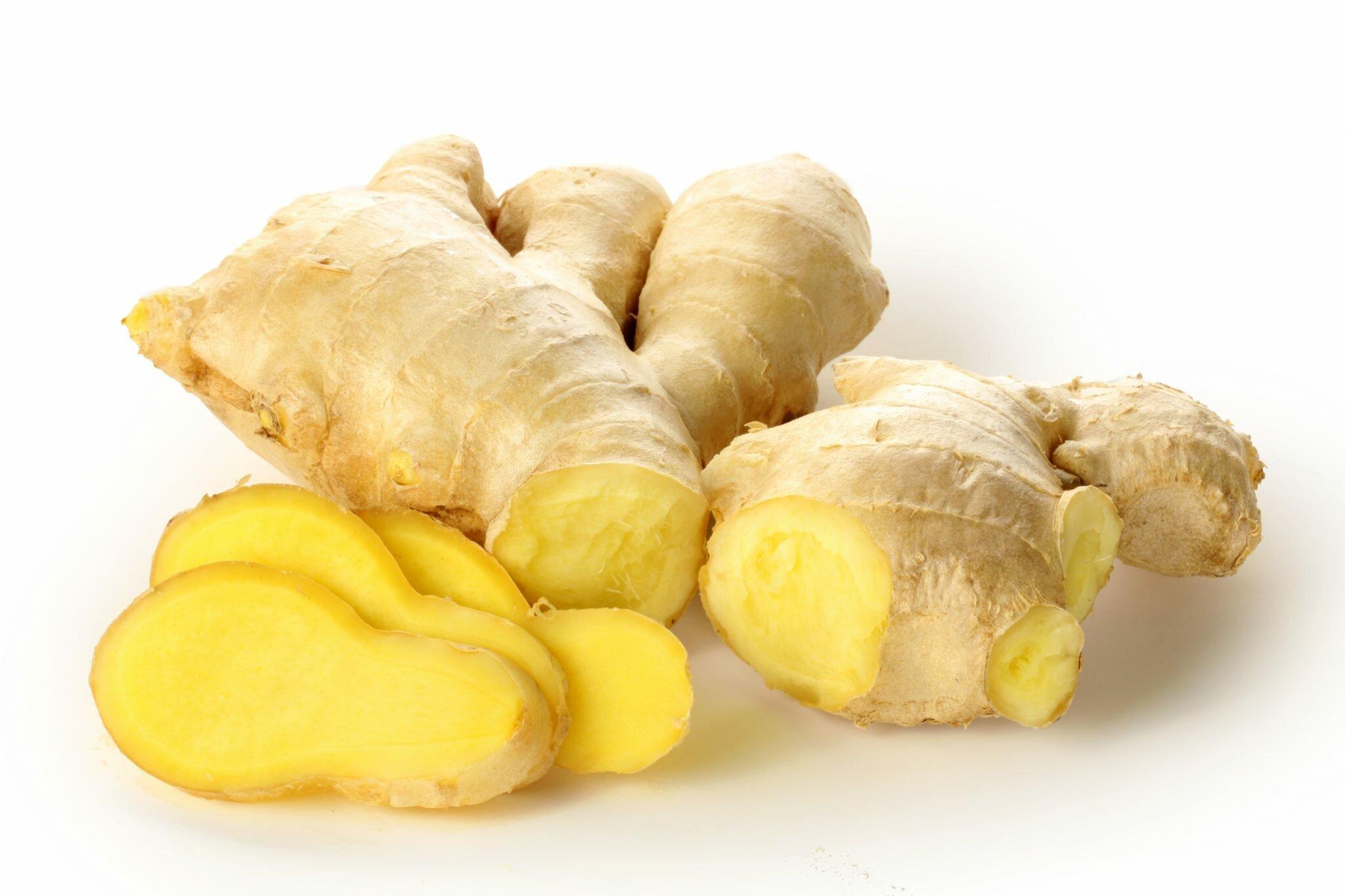 Ginger for solving Digestive Problems