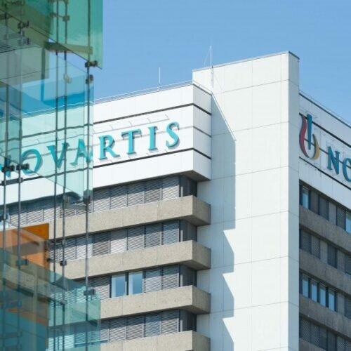 Novartis acquisition of Cadent Therapeutics